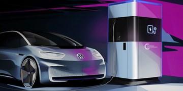 جنرال موتورز 2700 جایگاه شارژ سریع خودروهای برقی میسازد