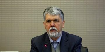 وزیر ارشاد: عطار نیشابوری مرزهای علم و ادب و عرفان را درنوردید