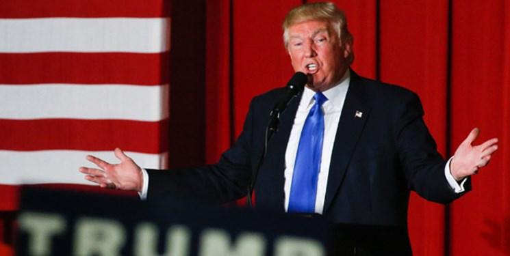 100 تماس ترامپ و مشاوران او با روسها قبل از «تحلیف»