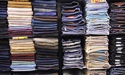 550 هزار نفر در صنعت پوشاک فعالیت دارند/نیمی از پوشاک کشور وارداتی است