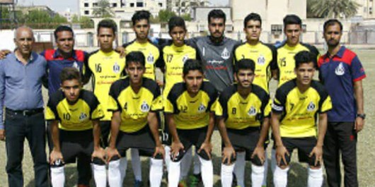 نتایج روز اول مسابقات فوتبال دانشآموزی کشور/هرمزگان با برد شروع کرد