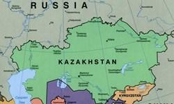 تقویت زمینههای همگرایی محور دیدار وزرای خارجه روسیه و قزاقستان
