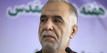 ۵۵۰ تیم در طرح «شهید سلیمانی» در  کرمانشاه فعالیت میکنند