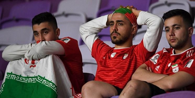 تناقض آشکار در اظهارات مسئولان فدراسیون فوتبال و وزارت ورزش در ماجرای عدم حضور تماشاگران در ورزشگاه
