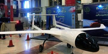 پهپاد «کمان-۱۲» نیروی هوایی ارتش عملیاتی شد