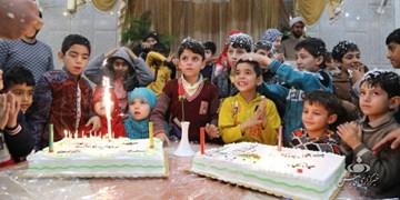 ماموریت ویژه برای لبخند بچههای بهشتی
