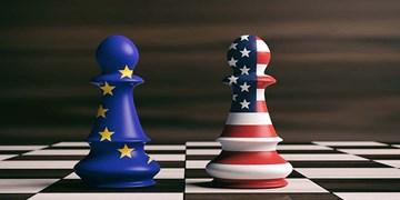 اروپا دنبال مصالحه با آمریکا سر برجام/پیشنهاد «تمدید محدود» تحریمهای تسلیحاتی