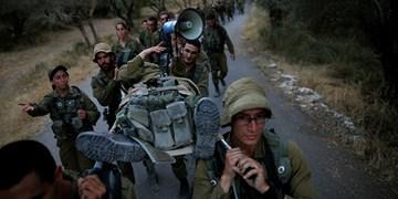 راکتهای غزه، ارتش رژیم صهیونیستی را مجبور به برگزاری رزمایش کرد