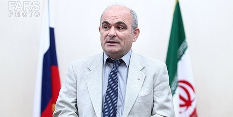 سفیر روسیه در تهران: پذیرش عضویت ایران در شانگهای اولین موفقیت سیاست خارجی رئیسی و امیرعبداللهیان بود