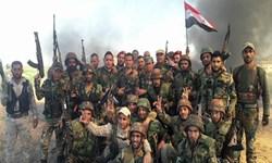نیروهای ارتش سوریه: برای حمایت از برادران کُرد به منبج آمدهایم
