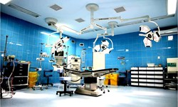 پذیریش روزانه ۴۰۰ بیمار در اورژانس بیمارستان امام رضا (ع) تبریز/بهرهبرداری از  عملیات توسعه اورژانس