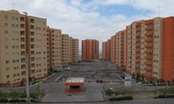 کلنگزنی 1000 واحد مسکونی ویژه فرهنگیان در شهر جدید سهند
