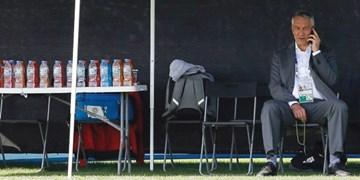 کفاشیان: نمیتوانم سرپرست فدراسیون شوم/ فوتبال نیازی به بودجه دولتی ندارد