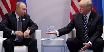 قانونگذار ارشد آمریکایی روسیه را به حمایت از ترامپ متهم کرد