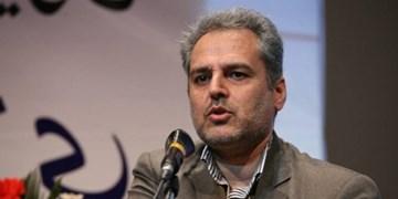 دستیار وزیر جهاد کشاورزی در امور داخلی منصوب شد