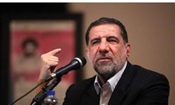 «کوثری» در انتخابات میاندورهای مجلس از حوزه تهران ثبت نام کرد
