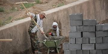 آغاز عملیات اجرایی 1040 پروژه عمرانی محرومیتزدایی در همدان