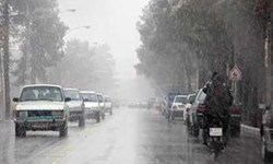 پیش بینی کاهش محسوس دما و آغاز بارش ها از جمعه در خراسان رضوی