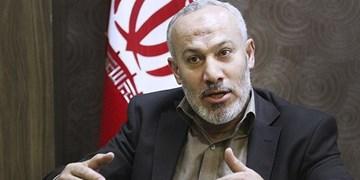 ابوشریف: افتخار ما فرماندهی شهید سلیمانی بر نیروی قدس بود