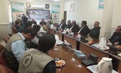 عملیات اجرایی ۷۰۶ پروژه عمرانی زودبازده سپاه در بوشهر آغاز شد