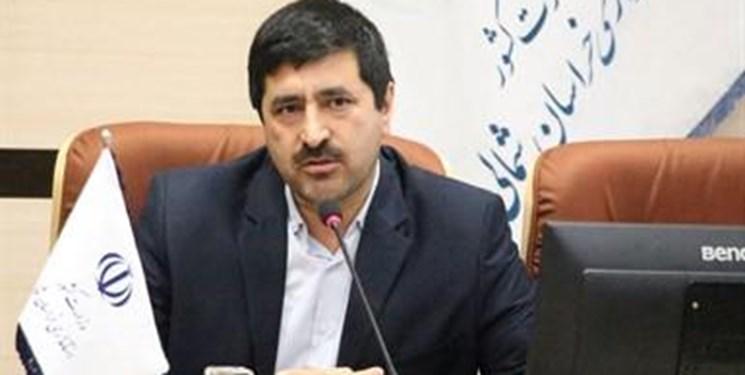 صدور ۱۵ مورد موافقت اصولی برای پروژههای گردشگری خراسان شمالی