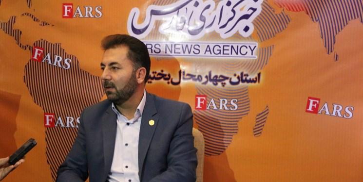 افتتاح ۱۵ طرح بنیاد مسکن در هفته دولت در چهارمحال و بختیاری