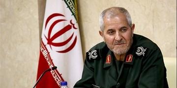 شهید قهاری برای دفاع از وطن آرام و قرار نداشت