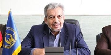 راهاندازی کارگاه تولید ماسک توسط کمیته امداد در کرمان