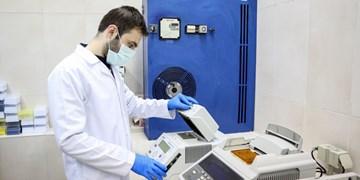 بهرهبرداری نخستین آزمایشگاه همکار استاندارد در گنبدکاووس/ برای نخستین بار تست دوپینگ اسب  ایران در گنبدکاووس