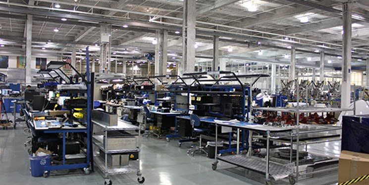 ۱۵۰ واحد صنعتی اردبیل در سال جهش تولید به بهرهبرداری میرسد