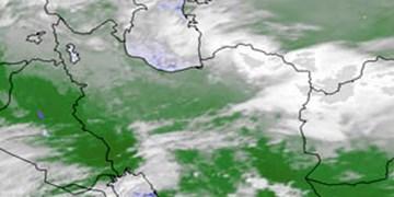 ورود دو سامانه بارشی از هفته آینده به چهارمحال و بختیاری/صبح سرد امروز در استان