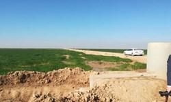 اهمیت ویژه اجرای فاز دوم طرح 550 هزار هکتاری برای خوزستان / همه در پی تأمین اعتبار برای اجرای فاز دوم