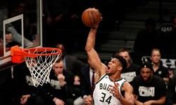 احتمال جدایی ارزشمندترین بازیکن NBA از میلواکی