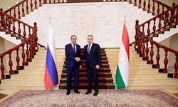 امضای برنامه همکاری نهادهای دیپلماتیک تاجیکستان و روسیه برای سال 2019