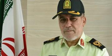 دستگیری جاعل و زمين خوار ميلياردی در شهركرد