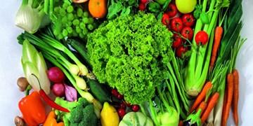 محققان: سبزیجات بخورید تا دچار بیماری قلبی نشوید!