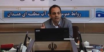 انسداد 3674 حلقه چاه غیر مجاز  در همدان