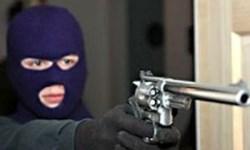 دستگیری سارق مسلح با 7 فقره سرقت در شهرستان اهر