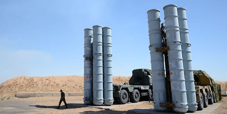 ادامه مذاکرات عراق و روسیه برای خرید اس-300