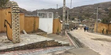 اجرای 250 پروژه طرح هادی روستایی در چهارمحال و بختیاری