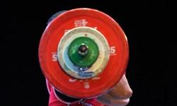 پوپک بسامی فردا  در رقابتهای قهرمانی بزرگسالان آسیا روی تخته میرود