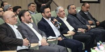 افتتاح 8 پروژه زیرساختی و 98 طرح عمرانی و اقتصادی در سمنان