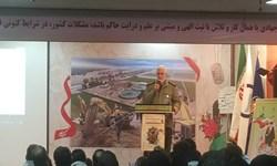 ایران امروز سیلی را با سیلی جواب میدهد