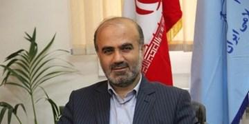 اینستاخبر| خداحافظی حسینیعالمی از سمت دادستان مرکز مازندران