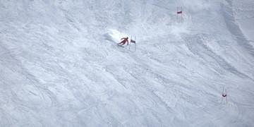 خلیلتاش:حضور در رژه مسابقات پارالمپیک زمستانی کره جنوبی شیرین ترین خاطره ام شد