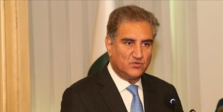 اقدامات اخیر هند علیه پاکستان تاثیر منفی بر صلح افغانستان دارد