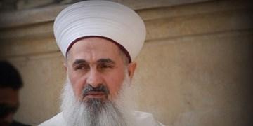 مفتی عراق: جمهوری اسلامی ایران افتخار جهان است