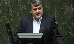 دلخوش: نمایندگان در جریان نشستهای پشت پرده مجلس با وزرا قرار نمیگیرند