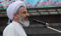 امام جمعه فلاورجان: جبهه مقاومت قویتر از قبل شده است