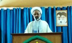امام جمعه دشتی: دشمنان از دست سپاه سیلی خوردند